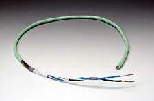 Нагревательный кабель 10FHT4-CT Raychem