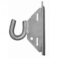 Крюк монтажный CF 16 (НИЛЕД)