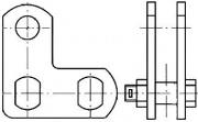 Звено промежуточное ПТМ-16-3А