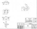 Траверса ТН-29 (21.0003-16)