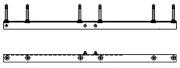 Траверса ТМ-7 (3.407.1-143.8.7)