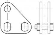 Звено промежуточное ПТМ-16-3