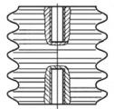Изолятор ИОР-20-7,5 УХЛ2