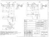 Траверса ТМ-78А (20.0027 23.02)