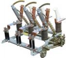 Выключатель нагрузки ВНА-Л-10/630-20з У2