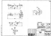Траверса ТН-27 (ЛЭП.98.08-13)