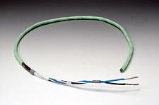 Нагревательный кабель 40FHT2-CT Raychem