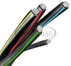 Провод СИП-2 3х120+1х95+1х25